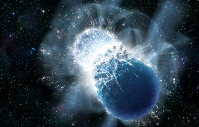 Astrônomos preveem colisão de estrelas em 2022 que mudará o céu
