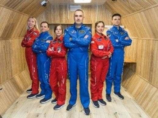 NASA procura voluntários para 'Missão Falsa à Marte' na Rússia