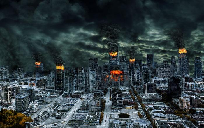 A Terra está à beira de uma catástrofe cósmica, diz autor do canal Israeli News Live