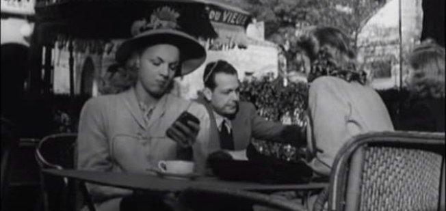 """Filme antigo de 1947 previa """"telefones celulares"""""""