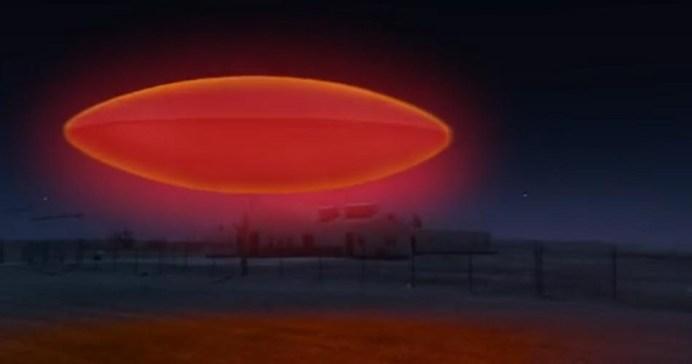 Incidente na base de Montana: OVNI desconecta 16 mísseis nucleares