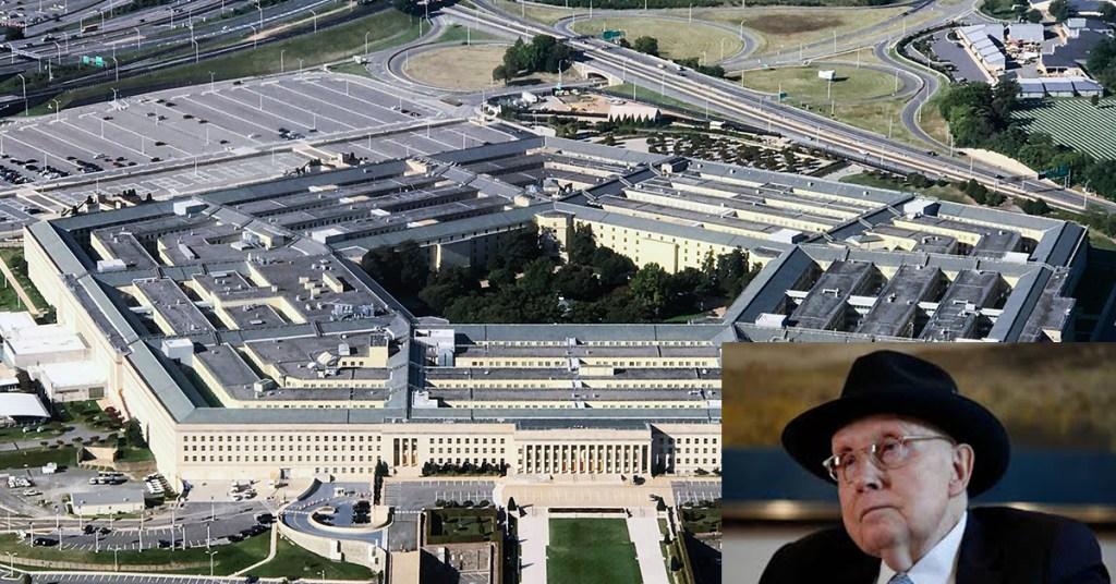 Pentágono e Harry Reid comentam a revelação do programa secreto de OVNIs
