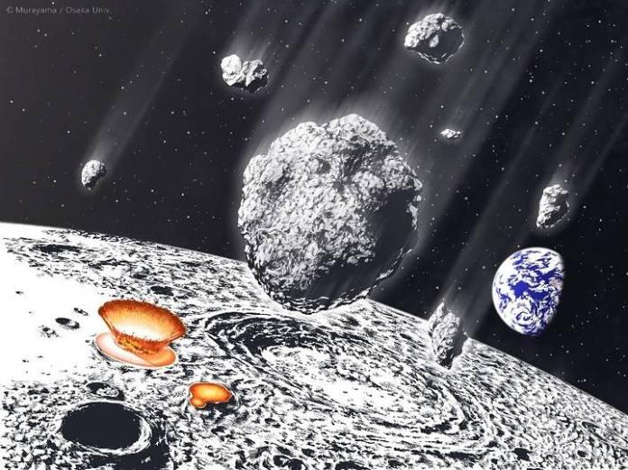 A biodiversidade na Terra tem origem extraterrestre, diz novo estudo