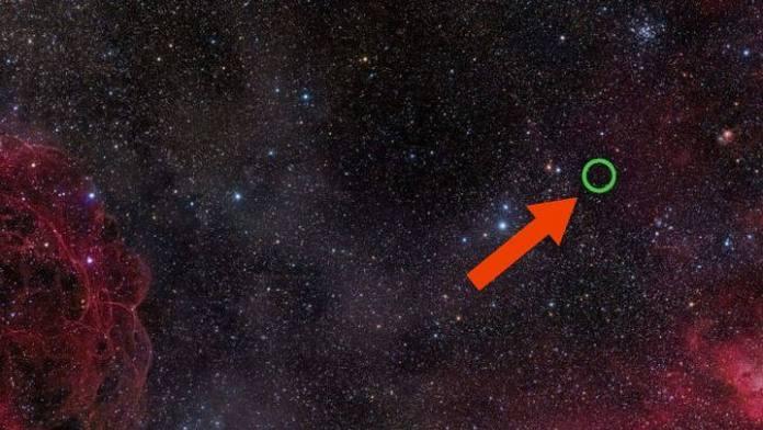 Misteriosos sinais vindos do espaço retornam no horário de sempre