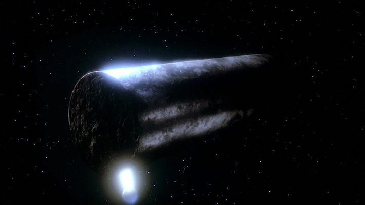 Novo estudo aponta que Oumuamua pode ser tecnologia extraterrestre