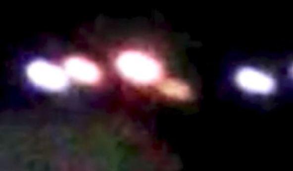 OVNIs voltaram a São Bernardo do Campo?