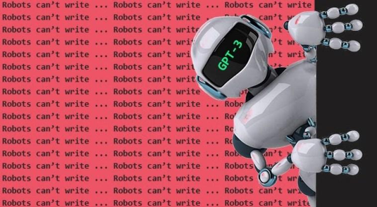 GPT-3: Um robô escreveu este artigo inteiro. Você já está com medo, humano?