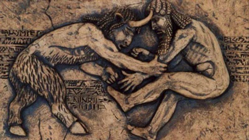Fatos sobre o semideus sumério Gilgamesh