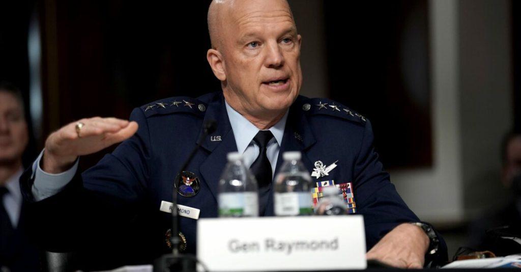 Chefe da Força Espacial dos EUA teme possível guerra no espaço