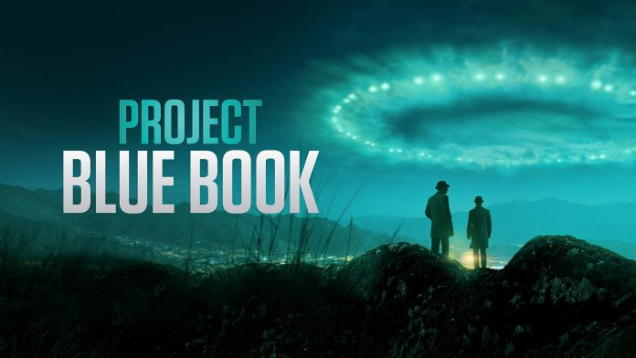 #SaveBlueBook, campanha para salvar a série Projeto Livro Azul