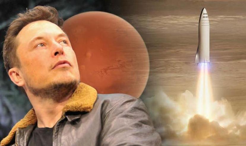 Teria von Braun previsto que Elon Musk será o líder de Marte?