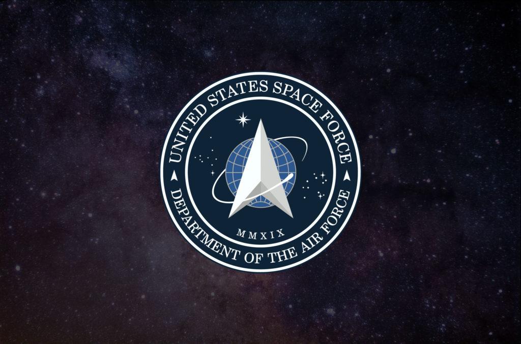 Força espacial lança suas primeiras tropas - preparando-se para invasão ET?