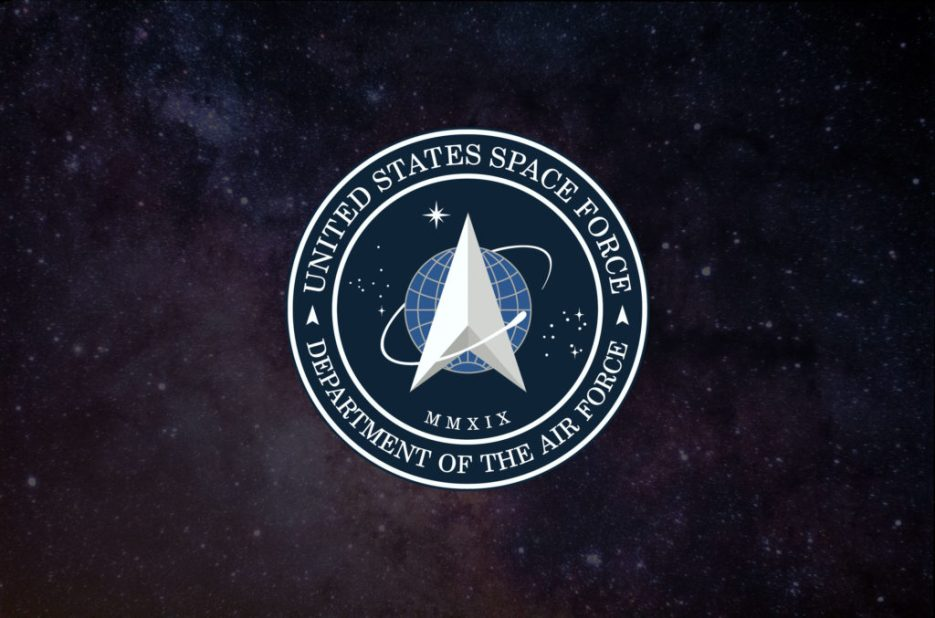 Força Espacial dos EUA planeja colocar tropas no espaço