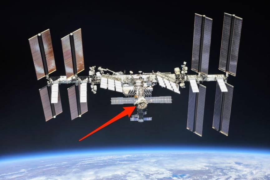 Astronautas encontram local do vazamento na Estação Espacial Internacional