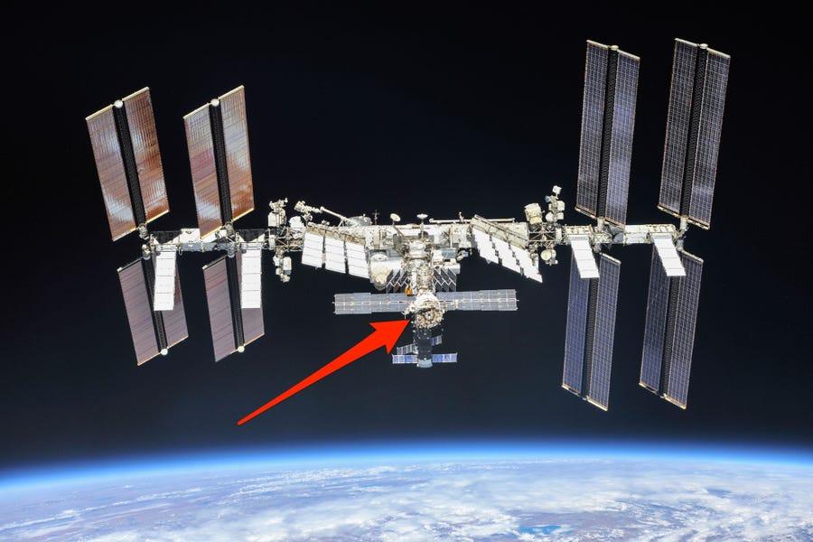 Rússia afirma que astronauta da NASA teve colapso mental e sabotou equipamento
