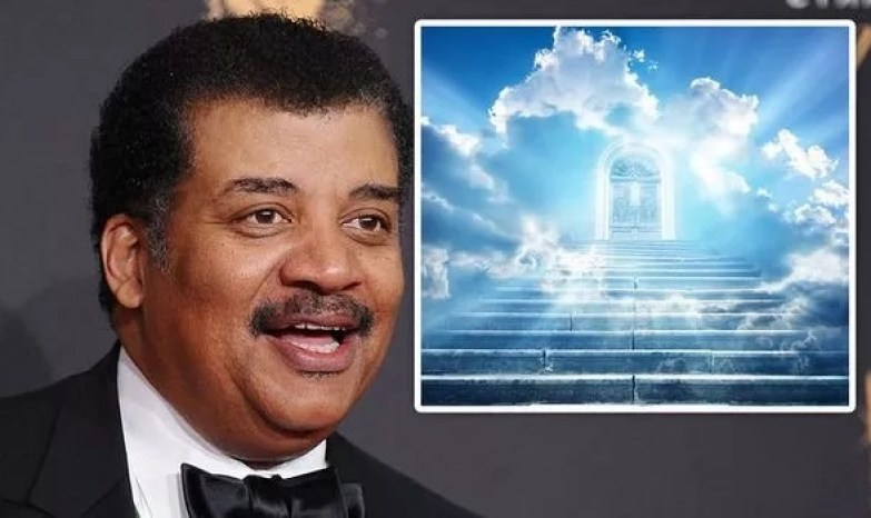 """Vida após a morte: a observação """"intrigante"""" de Neil DeGrasse Tyson"""