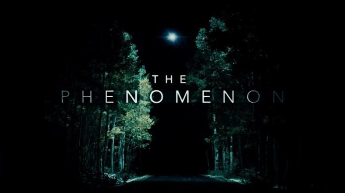Opinião: O novo documentário de OVNIs de James Fox, The Phenomenon