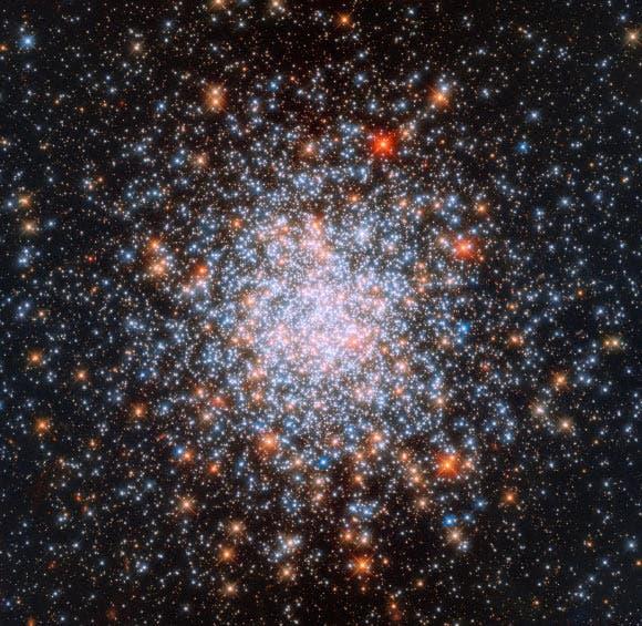A Terra deve existir em uma galáxia de civilizações interestelares