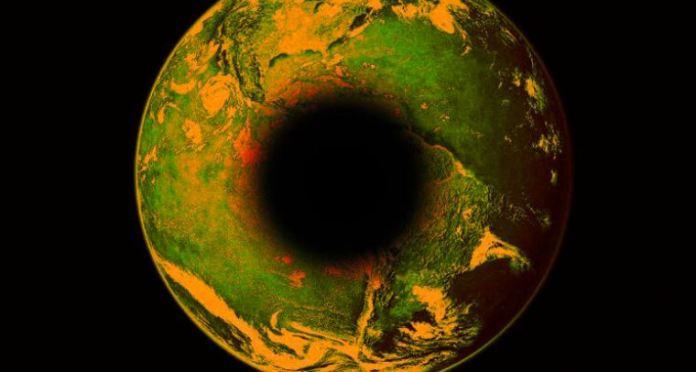 Artigo de pesquisa afirma que há um buraco negro no centro da Terra