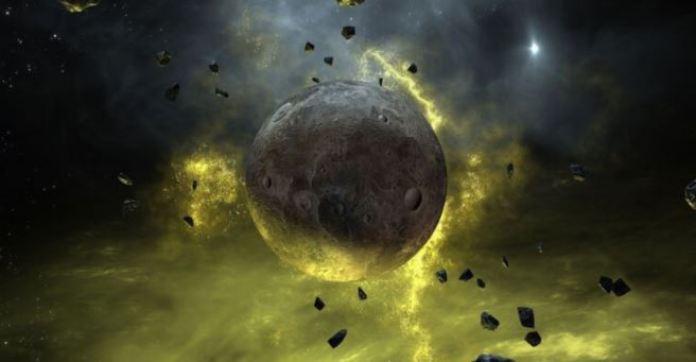 ETs vivendo um apocalipse seriam mais fáceis de serem encontrados, diz cientista