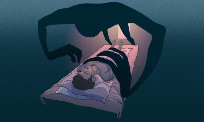 10 coisas interessantes sobre a paralisia do sono