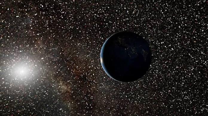 Alienígenas podem nos detectar a partir de mil sistemas planetários em 300 anos-luz