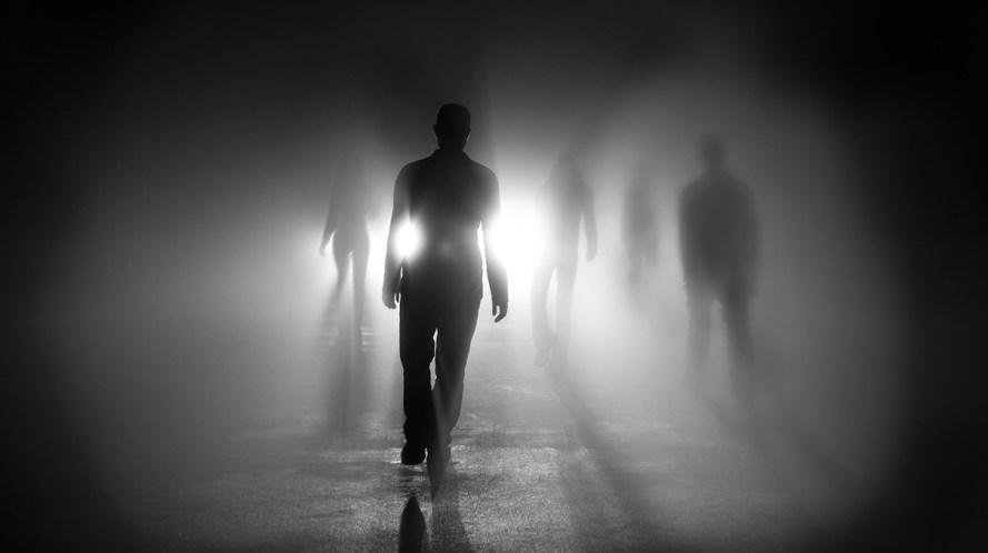 Espaço do Leitor: Extraterrestres e Entidades Desencarnadas