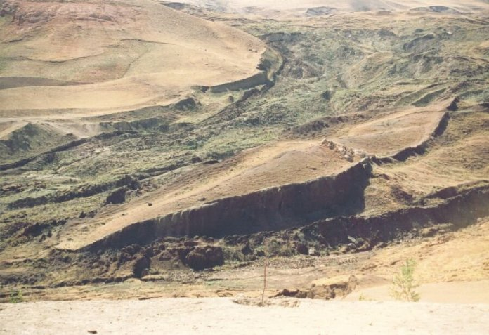 O segredo de Ararat: Por que a Turquia proíbe explorar a montanha?