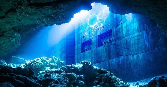 Pesquisadores dizem que há bases submarinas e subterrâneas operadas por ETs