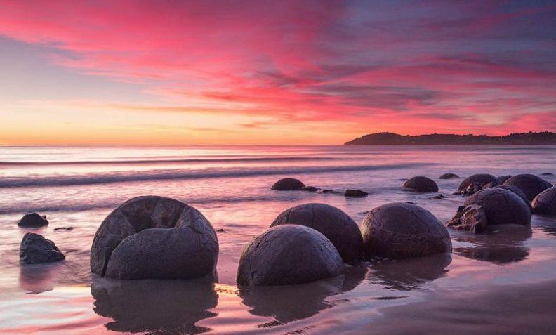 Por que existem tantas esferas de pedra espalhadas pelo mundo?