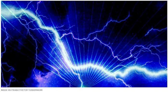 Cientistas descobrem como fazer raios caírem em locais escolhidos