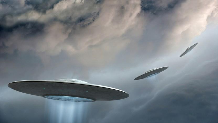 Prepare-se: O fenômeno OVNI está prestes a se tornar muito real