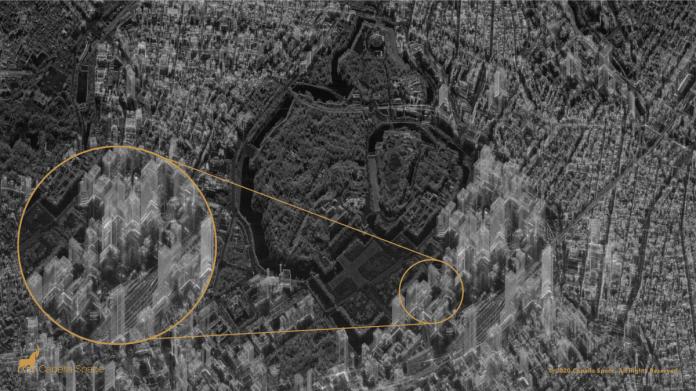 "Novo satélite pode ""enxergar"" dentro de prédios, dia ou noite"