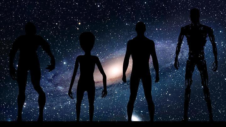 Diferente de todas as formas de vida atualmente conhecidas?