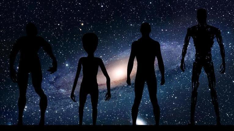 Atualização da Equação de Drake sugere onde ETs estão na galáxia