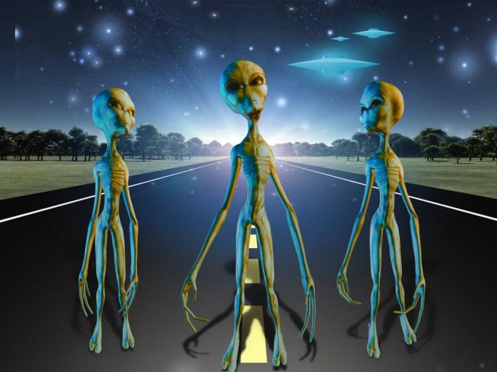 Esta astrônoma diz que estamos prestes a encontrar vida alienígena