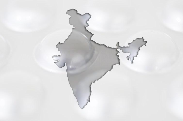 Doença misteriosa hospitaliza 200 pessoas na Índia