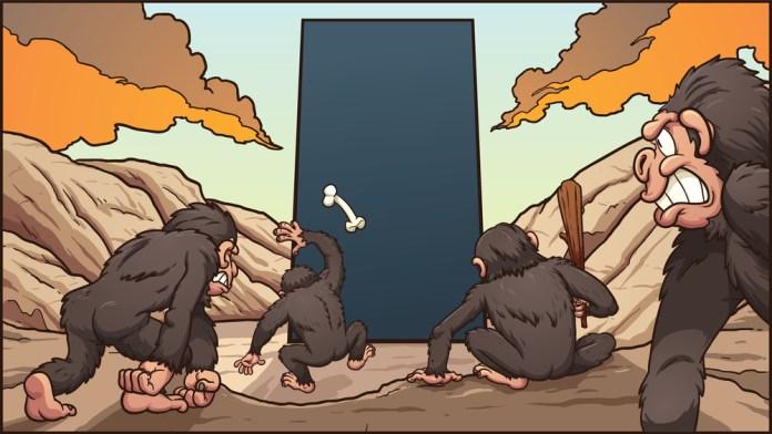 """Existem oficialmente muitos """"malditos"""" monólitos pelo mundo afora"""