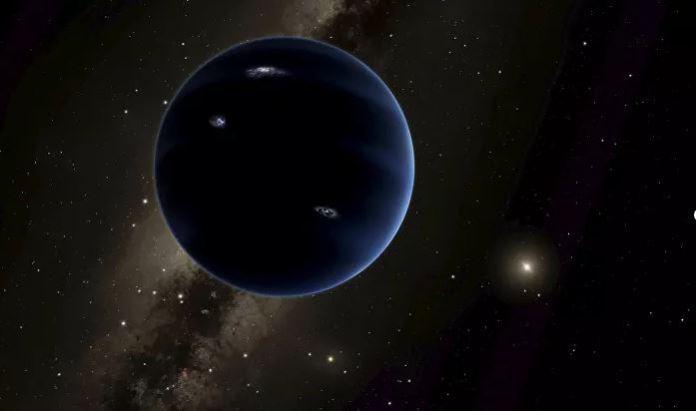 Hubble identifica misteriosa órbita de exoplaneta peculiar
