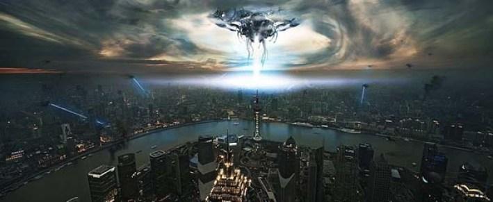"""Uma profecia desconhecida anuncia uma """"Invasão Alienígena"""" para 2021"""