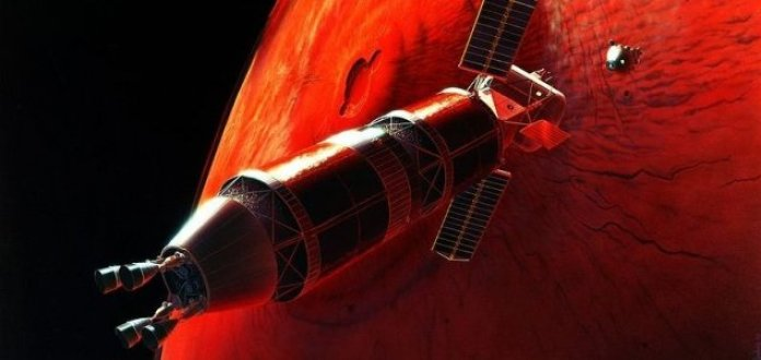 """Musk: """"Os colonos de Marte poderão negociar com 'Marscoin'"""""""