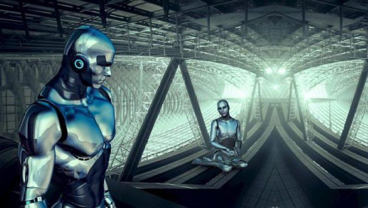 Um robô mostra empatia com outro robô - isso é bom ou ruim?