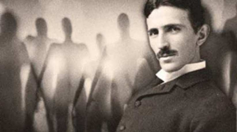 Biógrafo afirma que Nikola Tesla teve contato com Alienígenas