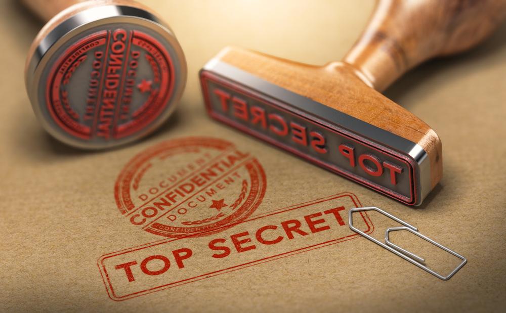 Espaço do Leitor: Uma visão militar sobre acesso a documentos secretos