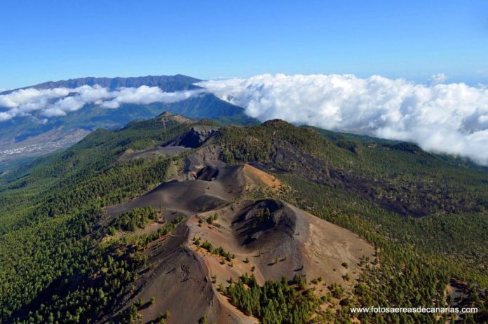 Cumbre Vieja pode logo entrar em erupção - gerando tsunami cataclísmico
