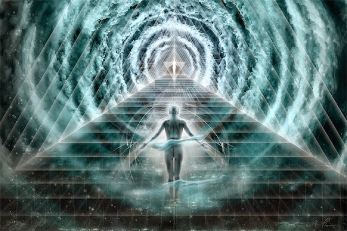 De abduções alienígenas até a extração de almas