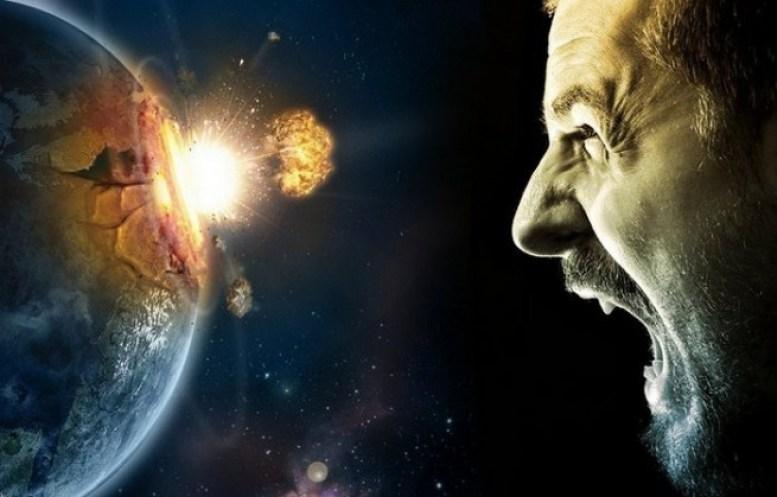 Profecia: O mundo acabará quando as cidades começarem a fechar