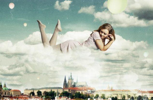 A física sugere que os sonhos podem ser vislumbres a outras dimensões