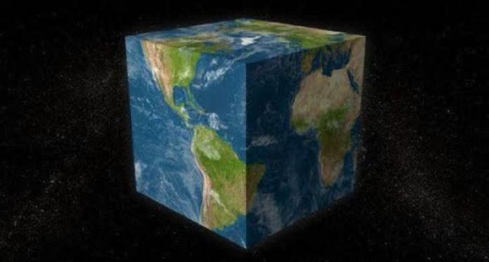 O estranho mistério do Cubo do Tempo