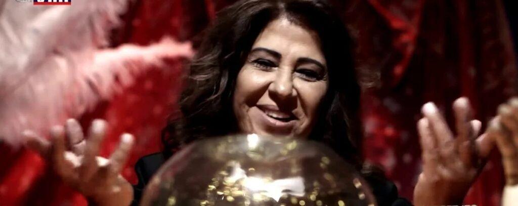 Previsões chocantes para 2021 de uma clarividente libanesa